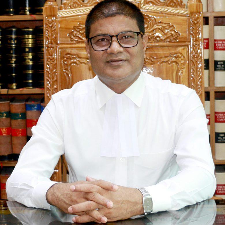 Mosharaf Hossain (Advocate)